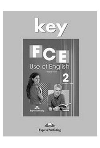 main_21wnsOzNieL FCE Use of English 2 - Answer Key