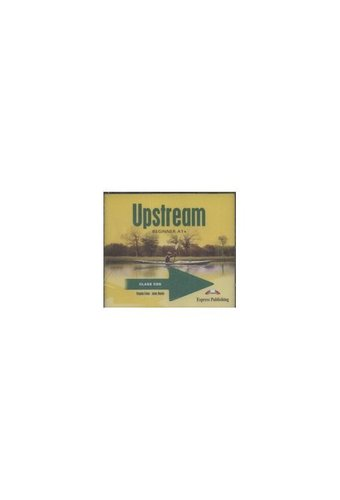 upstream beginner a1+ student's book pdf+