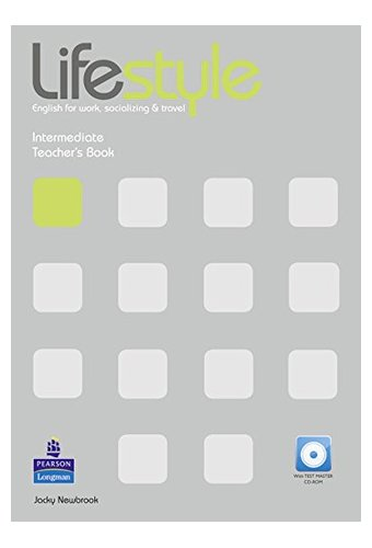 Lifestyle: Intermediate Teacher