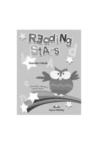 Reading Stars Teacher