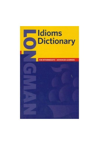 Longman IdioDictionary (6,000+ Idioms) (ELT)