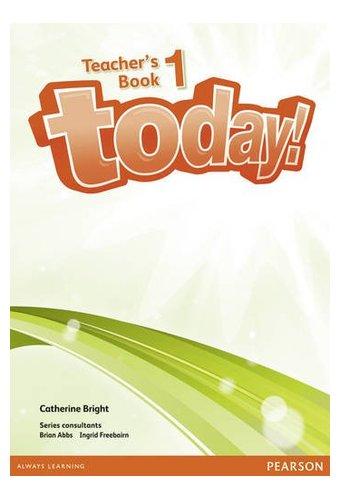 Today! 3 Teacher