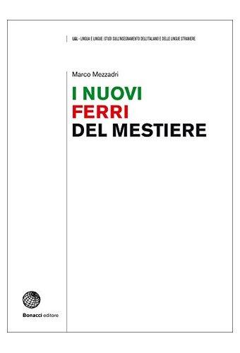 L & L - Lingua e Lingue: I Nuovi Ferri Del Mestiere
