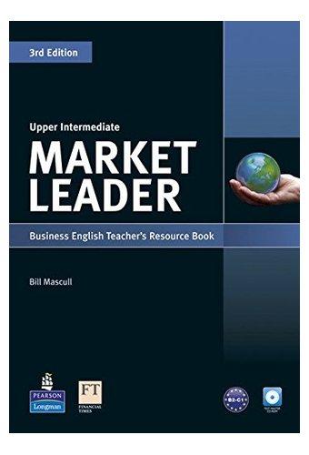Market Leader: 3rd Edition Upper-Intermediate Teacher