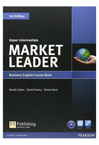 Market Leader: 3rd Edition Upper-intermediate Student