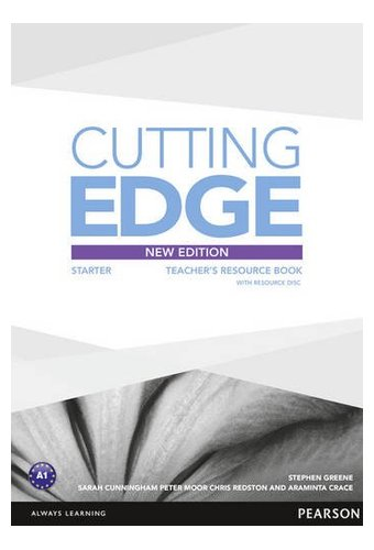 Cutting Edge: Starter New Edition Teacher