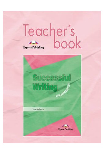 Successful Writing: Teacher