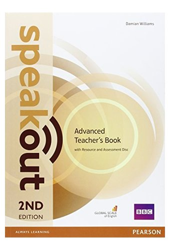 Speakout: Advanced 2nd Edition Teacher