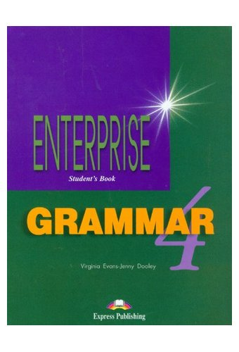 Enterprise: Grammar Level 4
