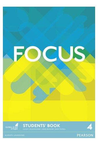 Focus: 4 Student