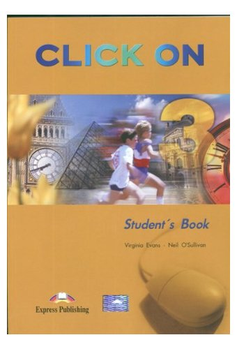 Click on: Student