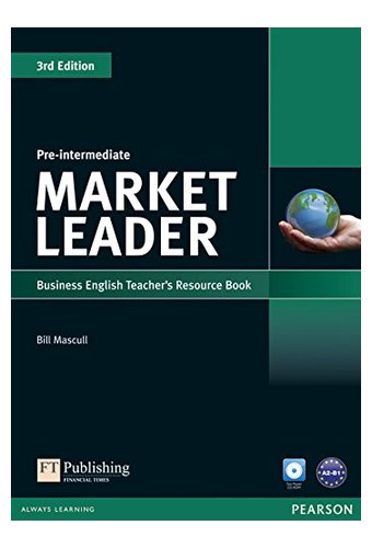 Market Leader: 3rd Edition Pre-Intermediate Teacher