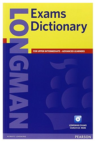 Longman ExaDictionary Paper, CD ROM Update (L ExaDictionary)