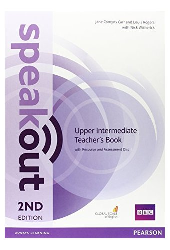 Speakout: Upper-Intermediate 2nd Edition Teacher