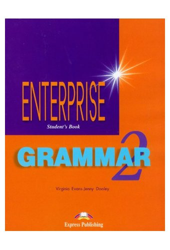 Enterprise: Grammar Level 2