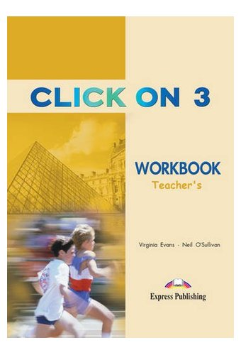 Click on: Workbook Teacher