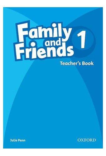 Family and Friends: 1 Teacher