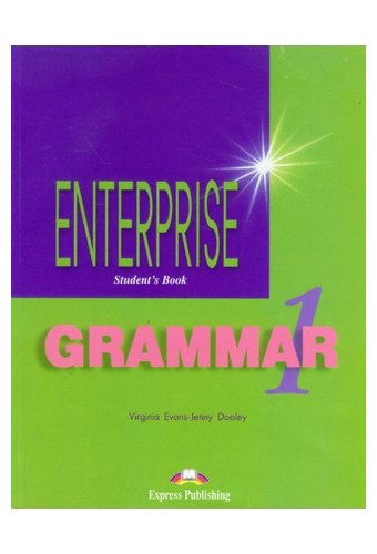 Enterprise: Grammar Level 1