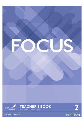 Focus: 2 Teacher