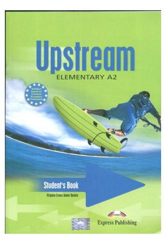Upstream: Elementary A2 Student