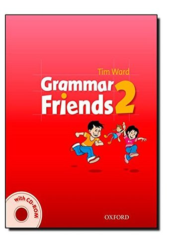 Grammar Friends: 2 Student