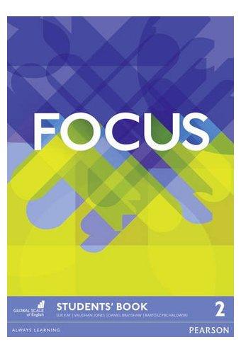 Focus: 2 Student