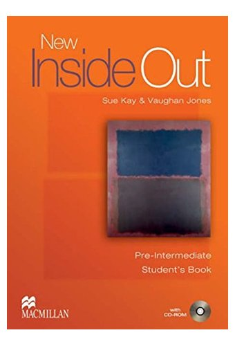 New Inside Out: Pre-intermediate: Student