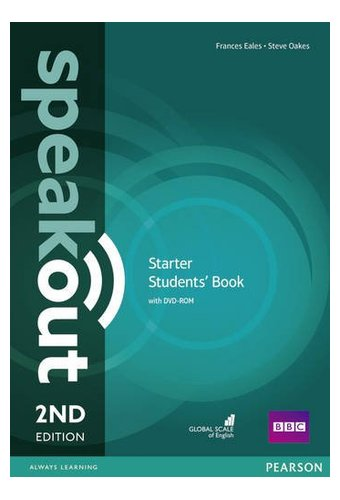 Speakout: Starter 2nd Edition Students