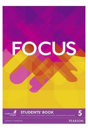 Focus: 5 Student
