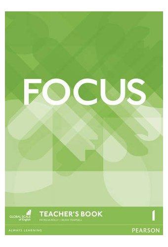 Focus: 1 Teacher