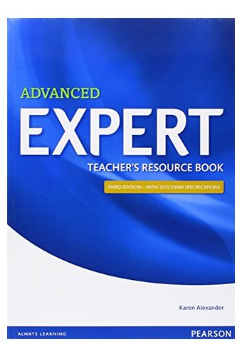 Expert Advanced: 3rd Edition Teacher