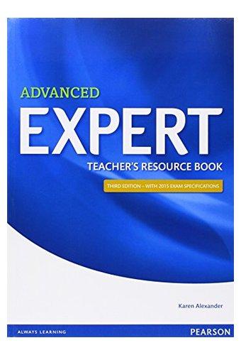 Expert Advanced: 3rd Edition Teacher