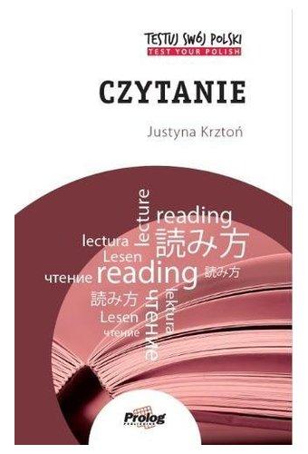 Testuj swoj polski: Czytanie