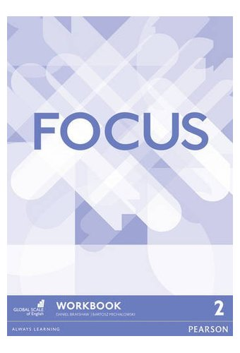 Focus: 2 Workbook