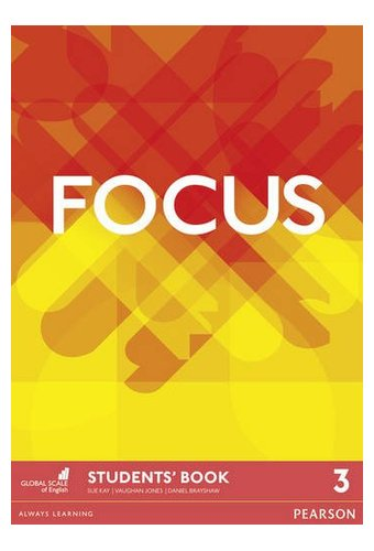 Focus: 3 Student
