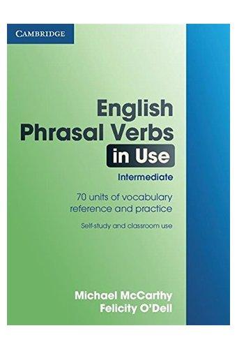 English Phrasal Verbs in Use: Intermediate