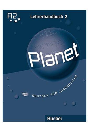 Planet: Lehrerhandbuch 2