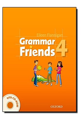 Grammar Friends: 4 Student