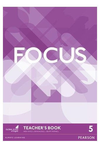 Focus: 5 Teacher