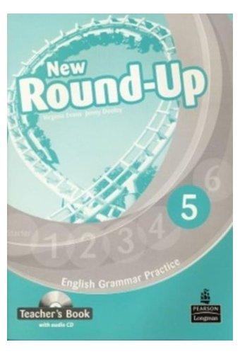 Round Up: Level 5 Teacher