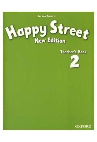 Happy Street: 2 New Edition: Teacher