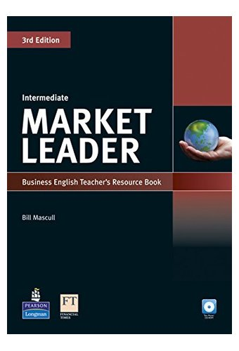 Market Leader: 3rd Edition Intermediate Teacher