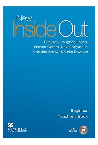 New Inside Out: Teacher