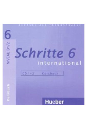main_41yTQgSAAHL Schritte International: CDs 6 (2)