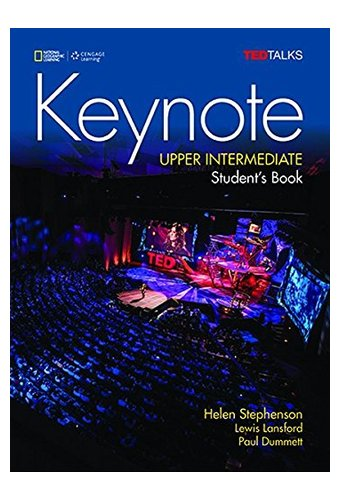 Keynote Upper-Intermediate - Student