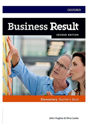 Business Result: Elementary: Teacher