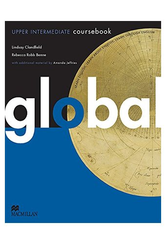 Global: Upper Intermediate Student