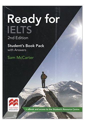 Ready for IELTS: 2nd Edition Student