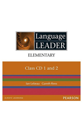 Leader elementary workbook pdf language
