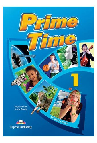 Prime Time: Student